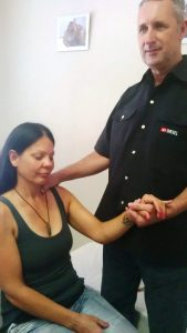 About Our Energy Healer Practitioner