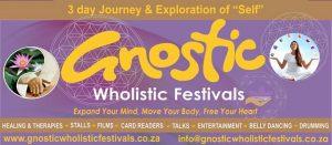 Gnostic Wholistic Festival