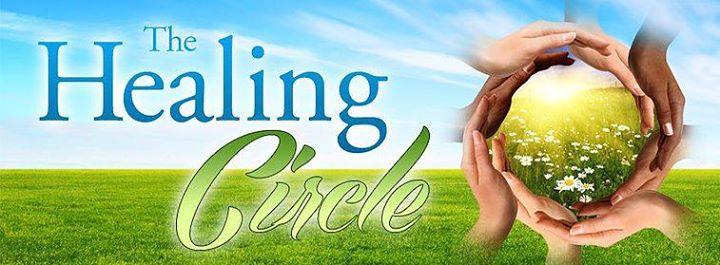 Healing Share