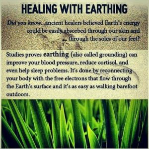 Grounding Benefits