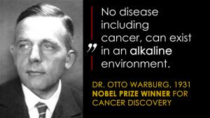 Dr Otto Warburgh