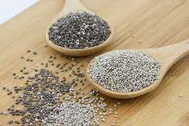 Chia Seed Super Food