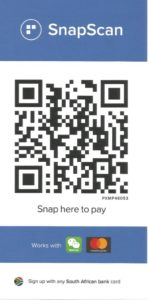 SnapScan Spark Of Life